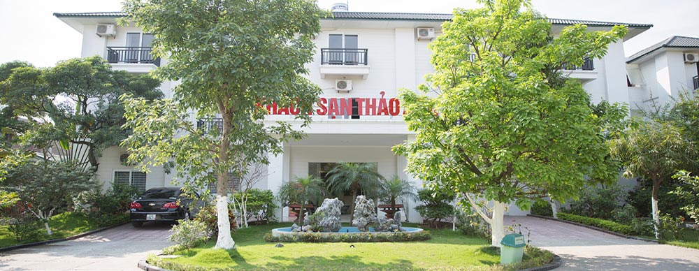 THẢO ANH HOTEL